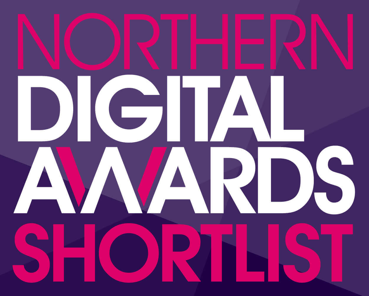 The SEO Works - Northern Digital Awards Finalist