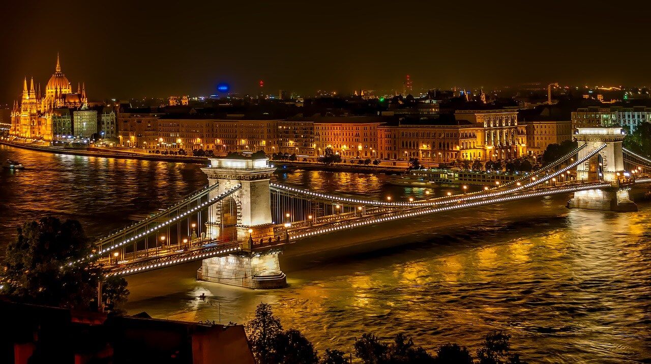 European Search Awards Budapest