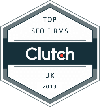 We're rated a top search engine optimisation company
